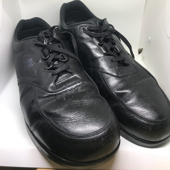 cb8401908f SAS Shoes | Timeout Black Men | Poshmark